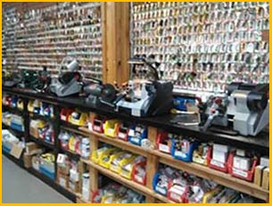 Tower Grove South Locksmith Store St. Louis, MO 314-339-8117